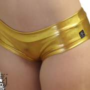 metallic-bad-kitty-brazil-booty-shorts-gold-1