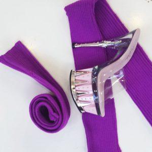 Violet-Pink