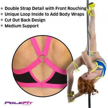 PoleFit by Bad Kitty
