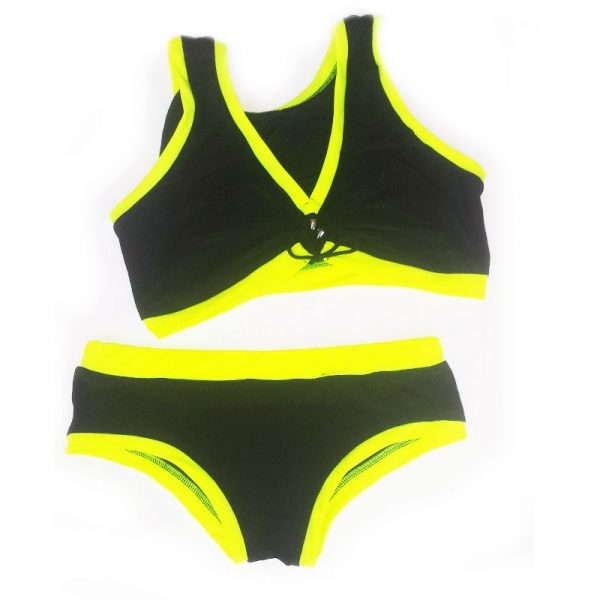 yellow-black-limon-set