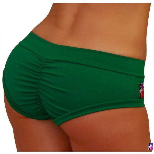 BRAZIL-POLEFIT-green