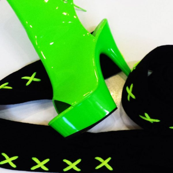 Black-Green-xxx