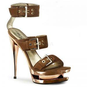BrownGold-6inch