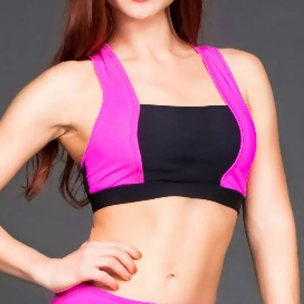 Fashion-black-pink