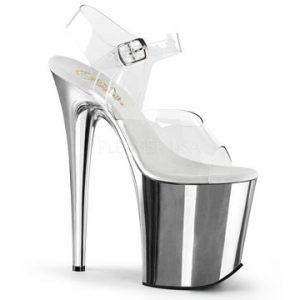 נעלי ריקוד על עמוד